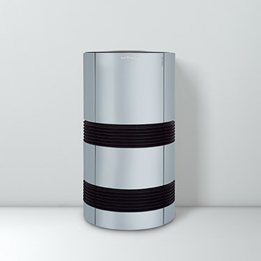 Toplotna črpalka zrak/voda Viessmann Vitocal 300-A