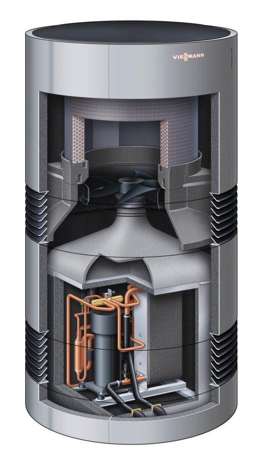 Paket toplotne črpalke zrak/voda Vitocal 300-A AWO-AC 301.B11 - image Vitocal-300-A_00035-510x906 on https://www.energopanel.com