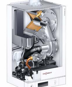 Plinska peč BOSCH-JUNKERS GC 7000 BELA ALI ČRNA 20-24KW kombinirana - image Vitodens-100-W_00111-1-247x300 on https://www.energopanel.com