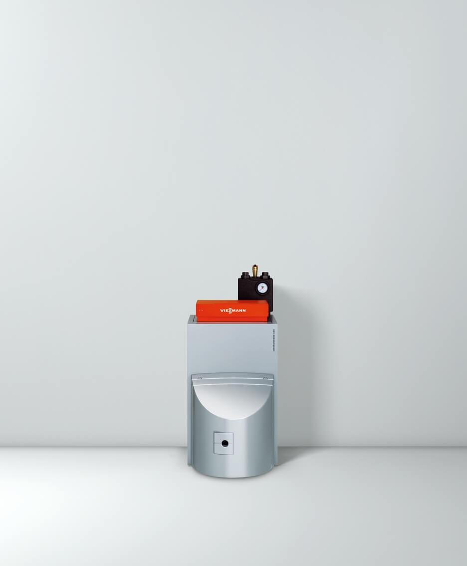 Oljni kondenzacijski kotel Viessmann VITORONDENS 200-T