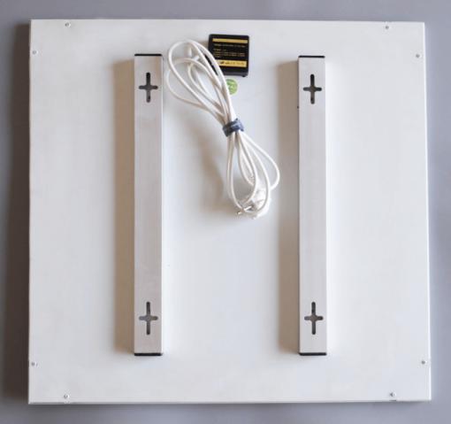 NF PANEL - Brez okvirja 720 W Aluminij LIGHT - image NF-framless-back-510x479 on https://www.energopanel.com