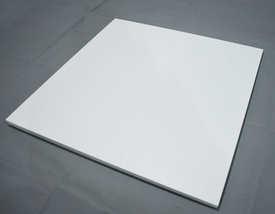 Nf panel brez okvirja 720 w aluminij light energopanel for Nf en 13384 1