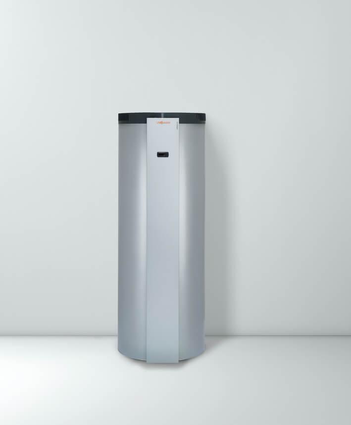 Toplotna črpalka za sanitarno vodo Viessmann VITOCAL 060 A