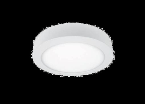 OKROGLI NADOMETNI STELLAR LED PANEL 12W 2700K D174mm - image Panel-12-510x364 on https://www.energopanel.com