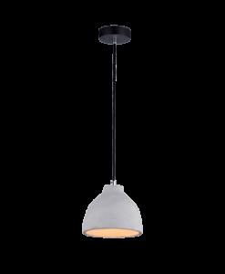 AL PROFIL NADGRADNI ZA LED TRAK ELM718/1-1000 , 1M - image CIMENT-247x300 on https://www.energopanel.com