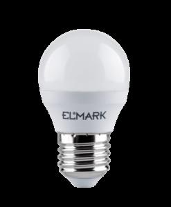 LED ŽARNICA GLOBE G45 6W E14 230V HLADNO BELA - image bučka-247x300 on https://www.energopanel.com