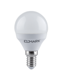 LED ŽARNICA PEAR A60 SMD2835 10W E27 230V TOPLA BELA - image bučka-e14-247x300 on https://www.energopanel.com