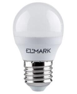 LED ŽARNICA GLOBE G45 6W E27 230V HLADNO BELA - image bučka-2-247x300 on https://www.energopanel.com