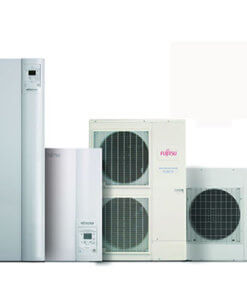 Toplotna črpalka FUJITSU HIGH POWER z ogrev. 190L 11,2 KW - image Fujitsu-komp-247x300 on https://www.energopanel.com
