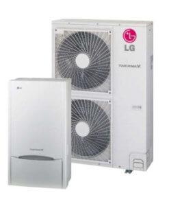 Paket toplotne črpalke zrak/voda Vitocal 300-A AWO-AC 301.B11 - image LG-14KW-247x300 on https://www.energopanel.com