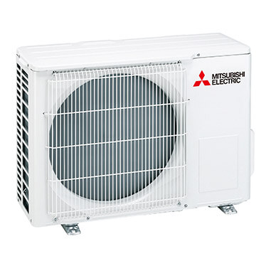 Klimatska naprava MITSUBISHI ELECTRIC MSZ-AP MSZ-AP25VG/MUZ-AP25VG 2,5 KW plin R-32 - image Klimatska-naprava-Mitsubishi-MUZ_WN2535VA on https://www.energopanel.com