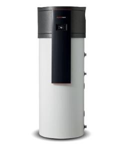 Toplotna črpalka za sanitarno vodo KRONOTERM eco WP2 LF-202E in302E