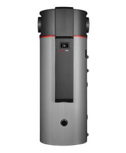 Toplotna črpalka za sanitarno vodo KRONOTERM Max WP4 LF-502