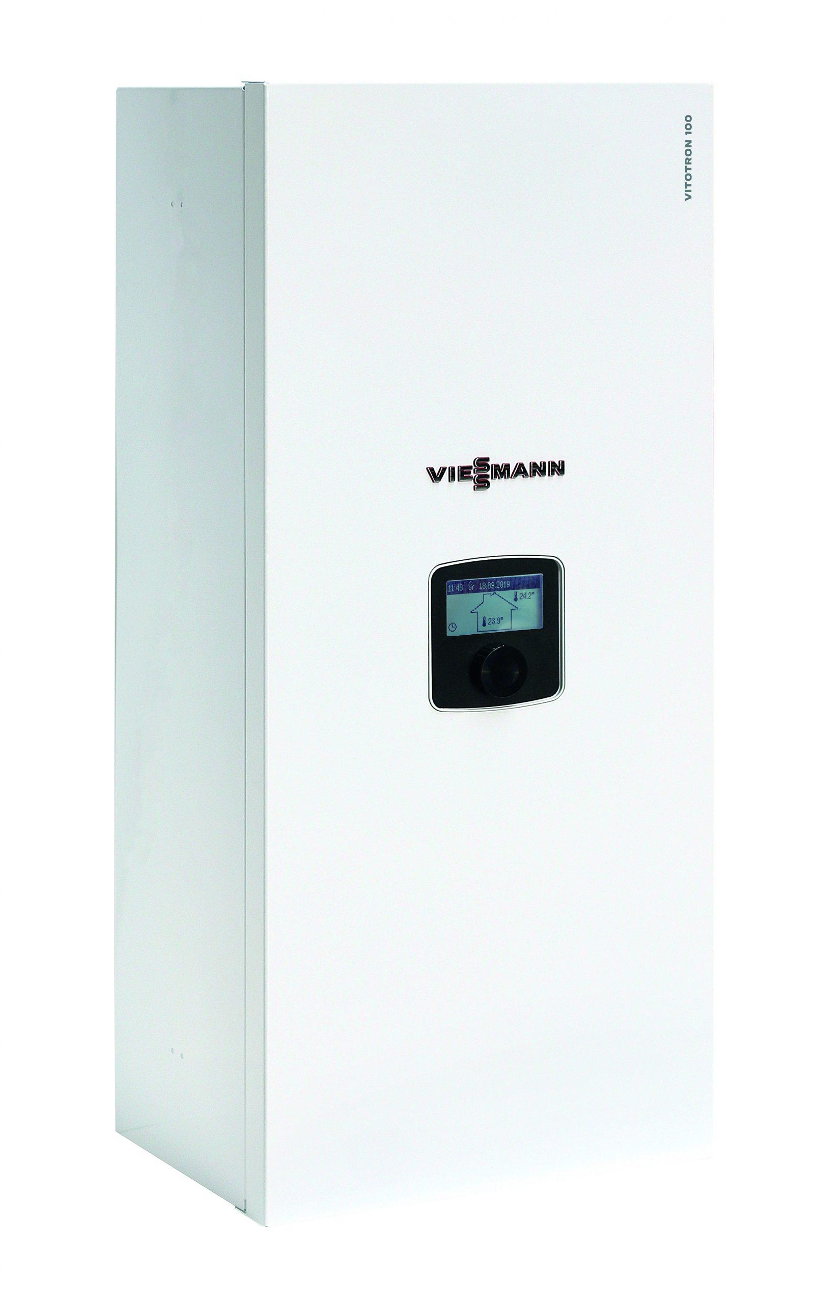Električni kotel Viessmann Vitotron 100 P