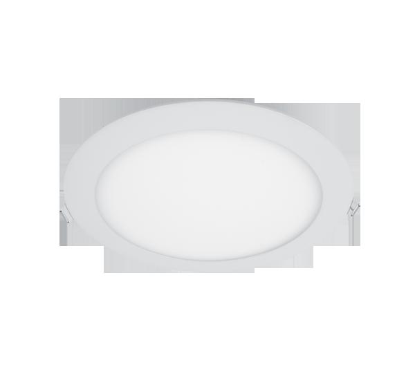 STELLAR LED PANEL OKROGLI 12W 2700K