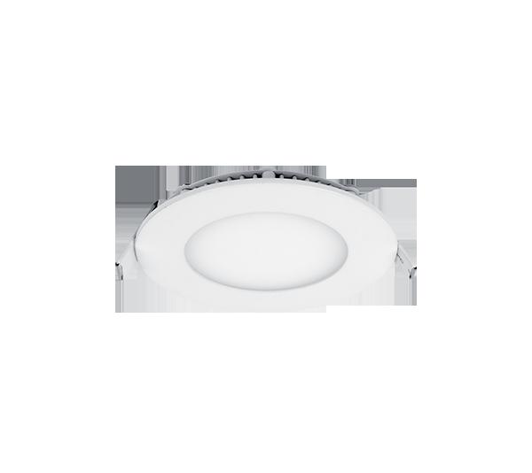 STELLAR LED PANEL OKROGLI 6W