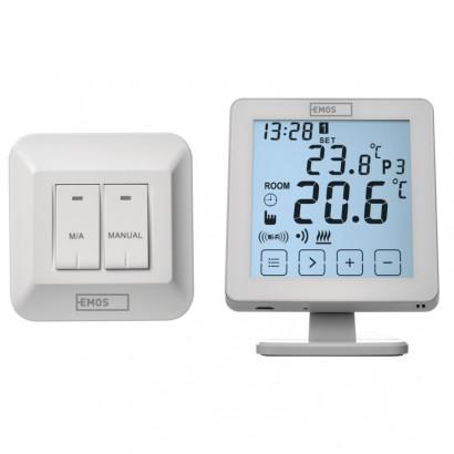 Brezžični wi-fi termostat P5623