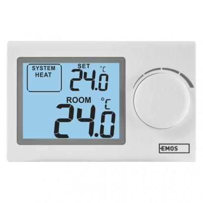 Sobni termostat dnevni